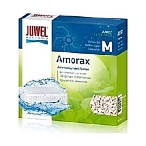 Cartouche anti-ammonium Amorax Taille M pour filtre JUWEL Bioflow 3