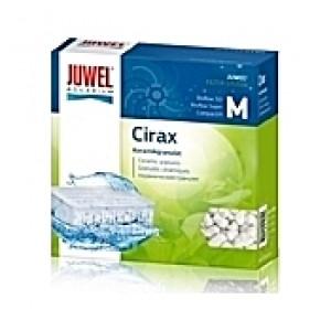 Cartouche de granulés de céramique Cirax Taille M pour filtre JUWEL Bioflow 3
