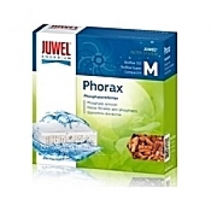 Cartouche anti-phosphates Phorax Taille M pour JUWEL Bioflow 3