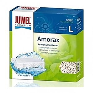 Cartouche anti-ammonium Amorax Taille L pour filtre JUWEL Bioflow 6