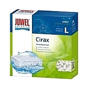 Cartouche de granulés de céramique Cirax Taille L pour filtre JUWEL Bioflow 6