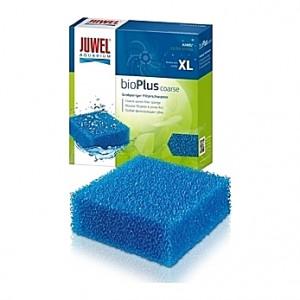 Grosse mousse filtrante compacte bleue bioPlus coarse Taille XL pour filtre JUWEL Bioflow 8