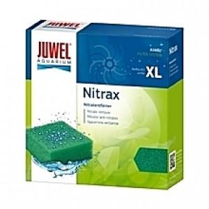 Mousse compacte anti-nitrates Nitraxt Taille XL pour filtre JUWEL Bioflow 8