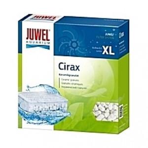 Cartouche de granulés de céramique Cirax Taille XL pour filtre JUWEL Bioflow 8