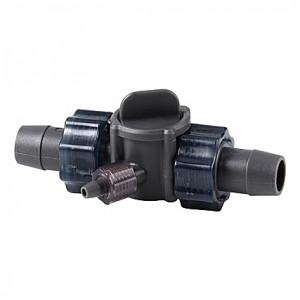 Valve à 2 voies HOBBY Multi-Flow (bypass) 12/16mm X 4/6