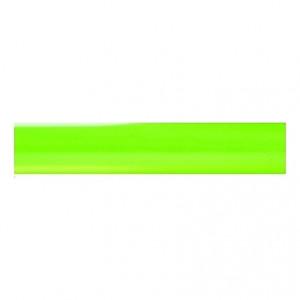 Tube rigide vert 5mm extérieur 1m HOBBY