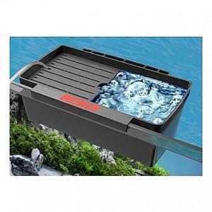 Récipient de stockage EHEIM MultiBox facilitant maintenance et entretien