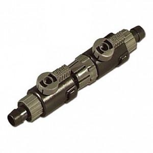 Robinet d'arrêt double EHEIM 9/12mm