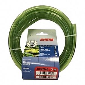Tuyau souple vert EHEIM 9-12mm - 3m
