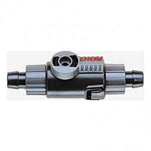 Robinet d'arrêt simple EHEIM pour tuyau 12/16mm