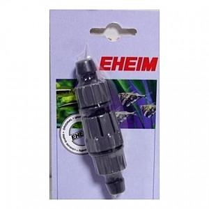 Raccord rapide EHEIM pour deux tuyaux de même diamètre 12/16mm