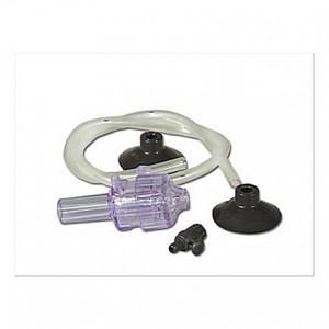 Système venturi (diffuseur/injecteur) EHEIM pour tuyau 12-16mm et 16-22mm