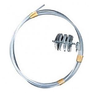 Goupillons (set de brosses flexibles) de nettoyage pour tuyaux 9/12-12/16-16/22-1 - 160cm