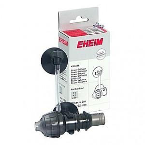 Système venturi (diffuseur/injecteur) pour tuyau 16-22mm