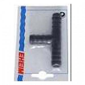 """Raccord en """"T"""" EHEIM pour tuyaux 19/27mm"""
