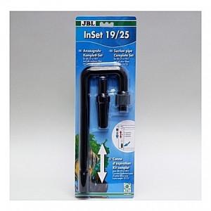 Canne d'aspiration JBL InSet (entrée) pour filtre JBL CristalProfi e1901