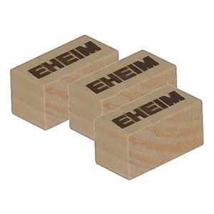 Lot de 3 diffuseurs en tilleul pour Ecumeur EHEIM Skim Marine 100 (EHEIM 3551)