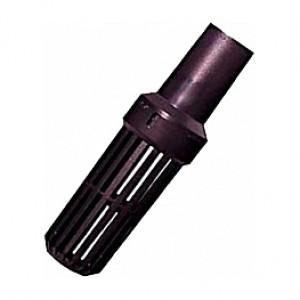 Crépine noire (embout de canne d'aspiration) EHEIM - 16/22mm
