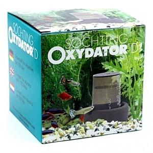 Système d'oxygénation SOCHTING OXYDATOR D - 9x9cm (aquarium <100L)