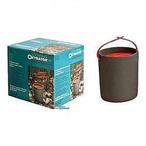Système d'oxygénation SOCHTING OXYDATOR W 15x18cm (aquarium/bassin <4000L)