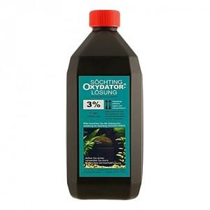 Liquogène 1L 3% pour SOCHTING OXYDATOR D