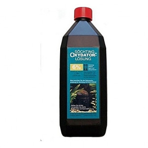 Liquogène 1L 6% pour SOCHTING OXYDATOR A