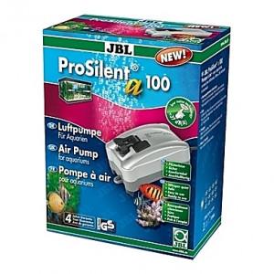 Pompe à air JBL PROSILENT a100 - 100l/h (aquarium <150L)