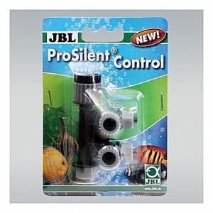 Robinet d'arrêt réglable JBL ProSilent Control