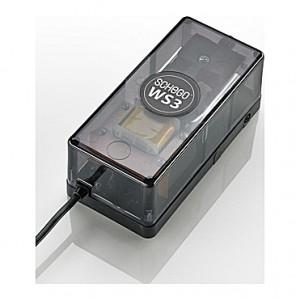 Pompe à air SCHEGO WS3 - 350l/h