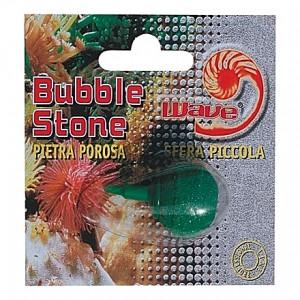 Diffuseur boule verte (pierre poreuse) Bubble Stone