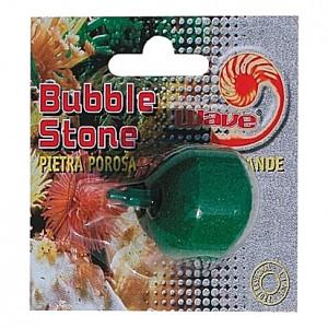Diffuseur boule verte (pierre poreuse) Bubble Stone large