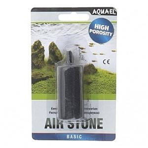 Diffuseur noir cylindrique AQUAEL AIR STONE haute porosité - 25x50mm
