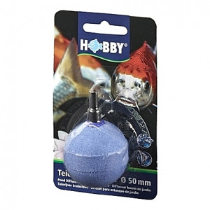 Diffuseur boule HOBBY - 50mm
