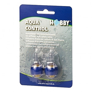 2 Diffuseurs à air à débit réglable HOBBY AQUA CONTROL