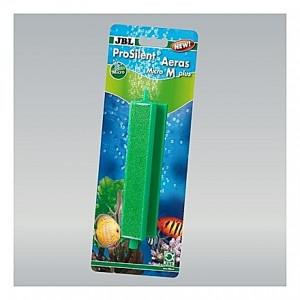 Diffuseur allongé (tube) vert JBL JBL ProSilent Aeras Micro M plus - 14cm