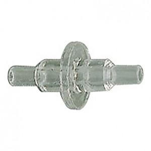 25 Réducteurs de tuyaux 4/6mm vers 2/3mm
