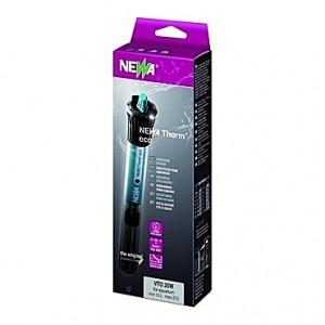 Chauffage (thermoplongeur) NEWA Therm eco - 25W
