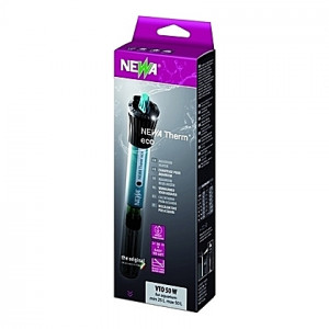 Chauffage (thermoplongeur) NEWA Therm eco - 50W