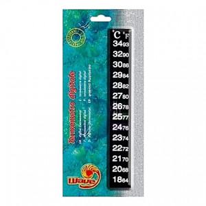 Thermomètre digital adhésif Amtra/Wave