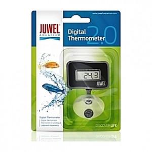 Thermomètre digital à pile JUWEL