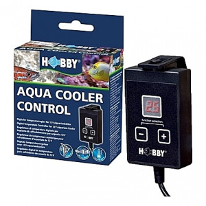 Régulateur digital de température HOBBY AQUA COOLER CONTROL