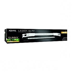Eclairage AQUAEL LEDDY SLIM SUNNY (Blanc) 10W - 50 à 70cm