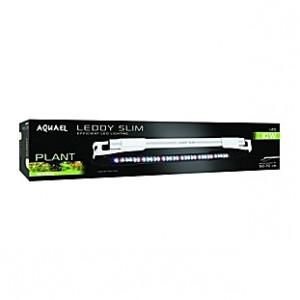 Eclairage AQUAEL LEDDY SLIM PLANT (Blanc) 10W - 50 à 70cm