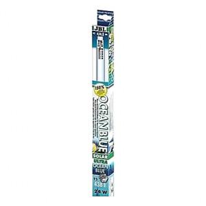 Tube néon T5 JBL SOLAR OCEAN BLUE ULTRA 24W - 438mm
