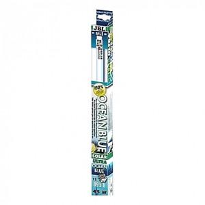 Tube néon T5 JBL SOLAR OCEAN BLUE ULTRA 45W - 895mm