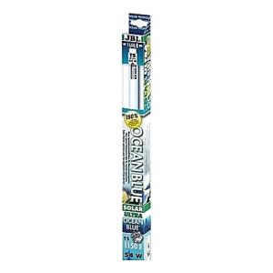 Tube néon T5 JBL SOLAR OCEAN BLUE ULTRA 54W - 1150mm