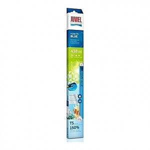 Tube néon T5 JUWEL HIGH LITE BLUE 24W - 438mm