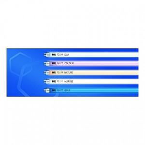 Tube néon T5 JUWEL HIGH LITE BLUE 54W - 1047mm