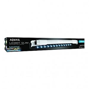 Eclairage AQUAEL LEDDY SLIM MARINE (Blanc) 32W - 80 à 100cm