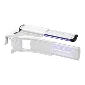 Eclairage AQUAEL LEDDY SLIM DUO MARINE & ACTINIC (Blanc) 10W - 20 à 50cm